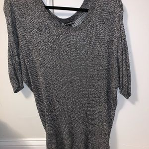 Express sweater - thin
